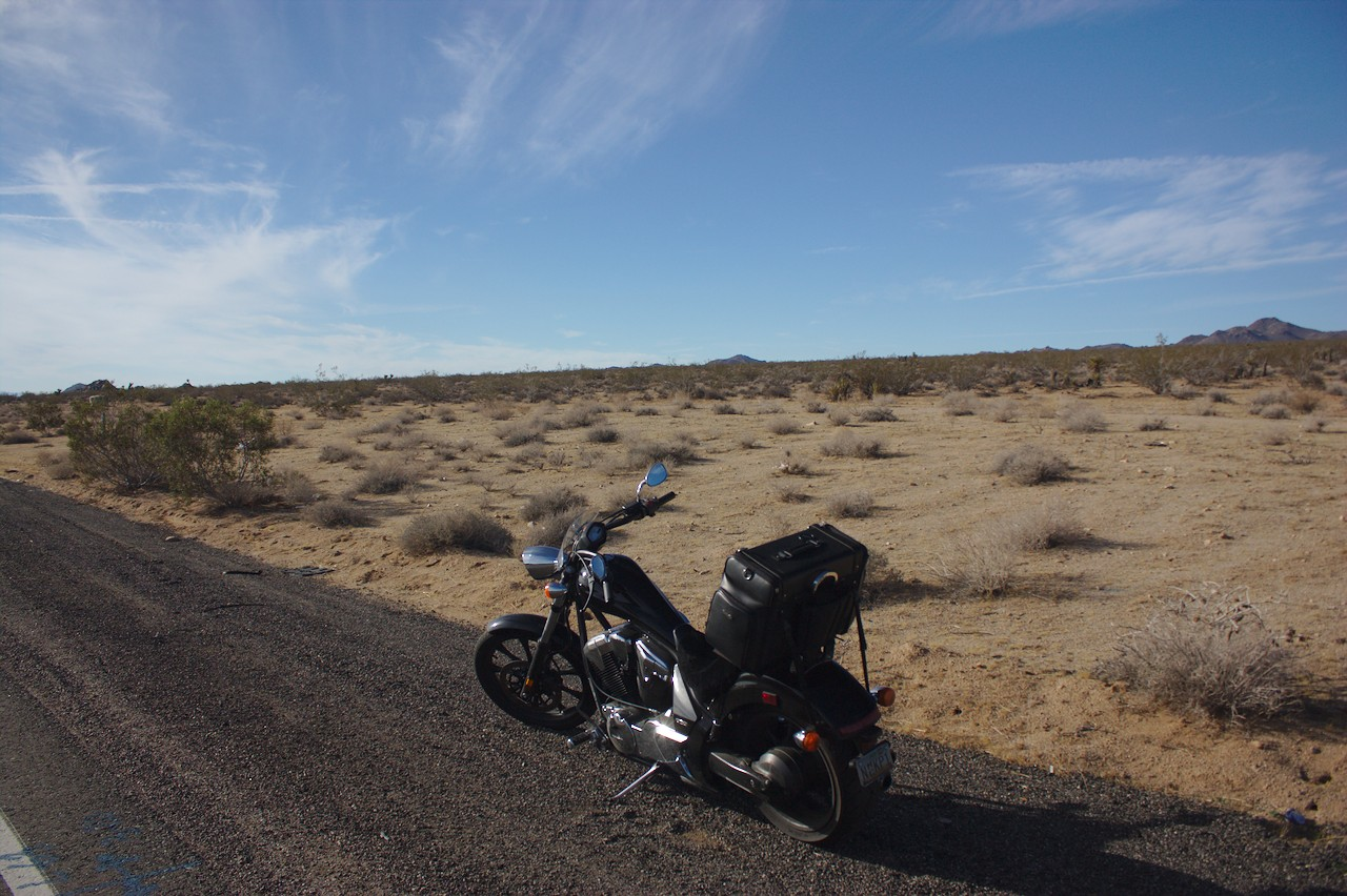 Epic Road Trip (Day 19)