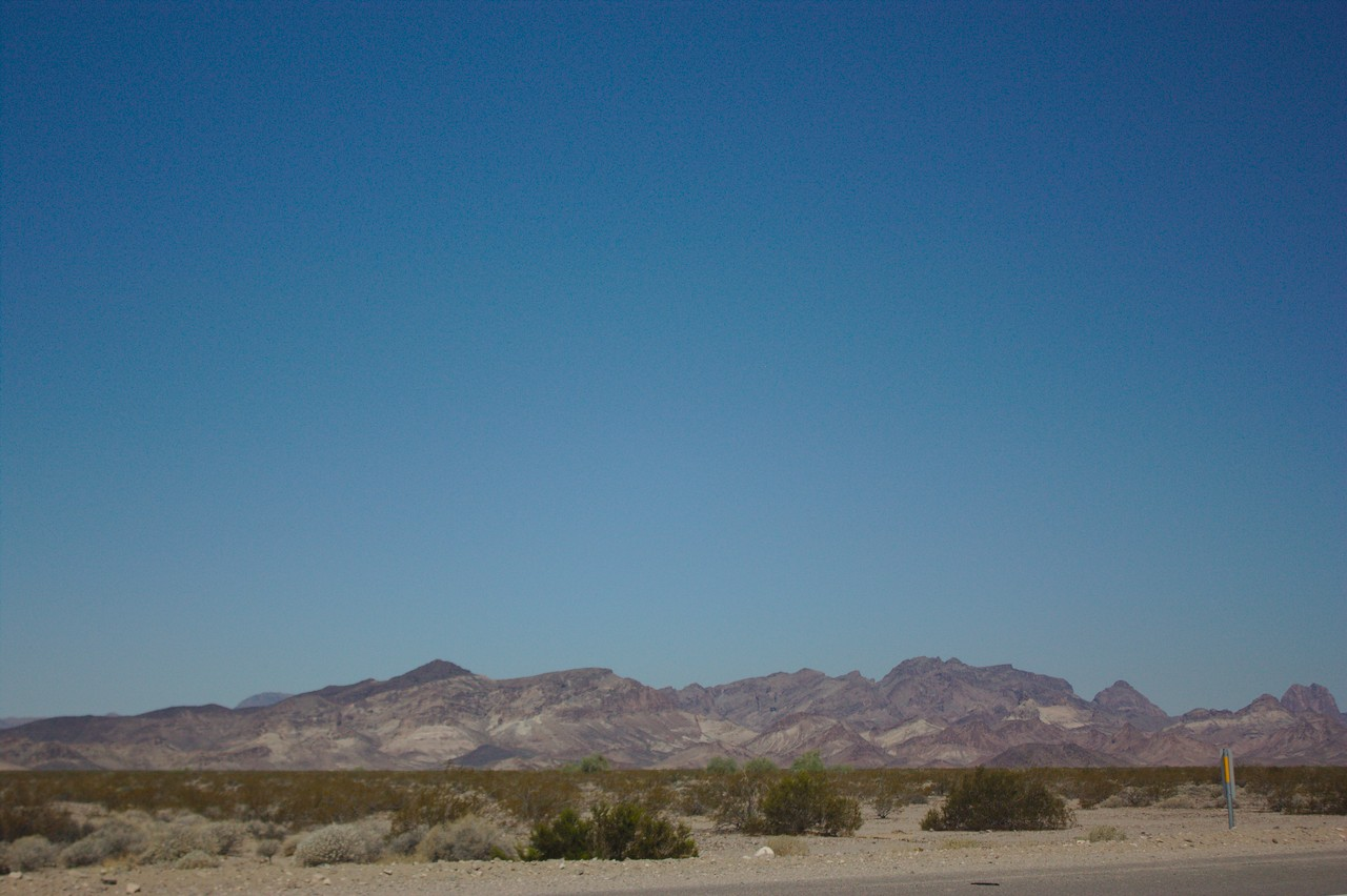 Epic Road Trip (Day 1-2)